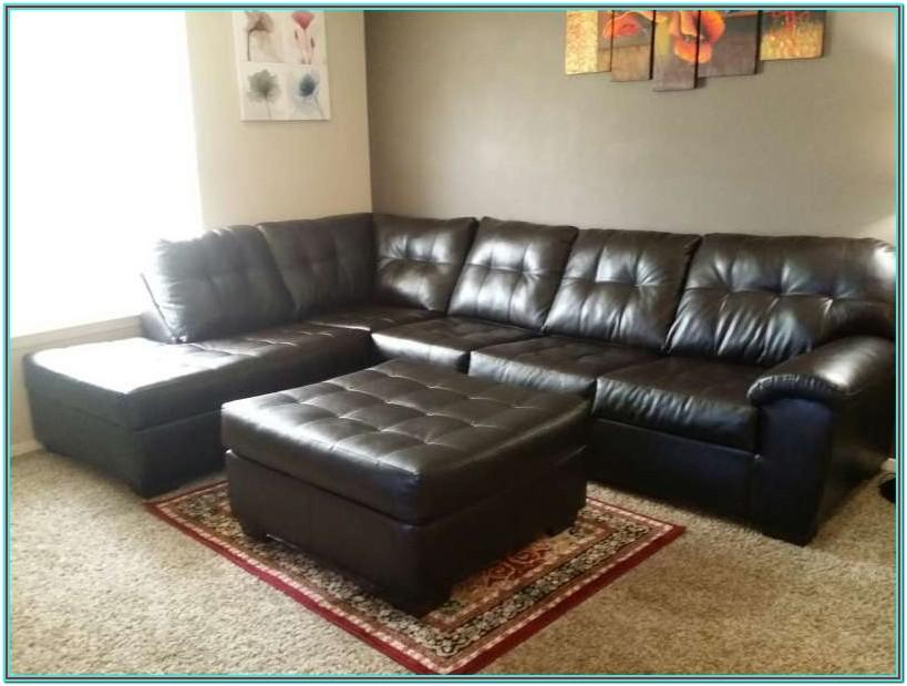 Simmons Manhattan Living Room