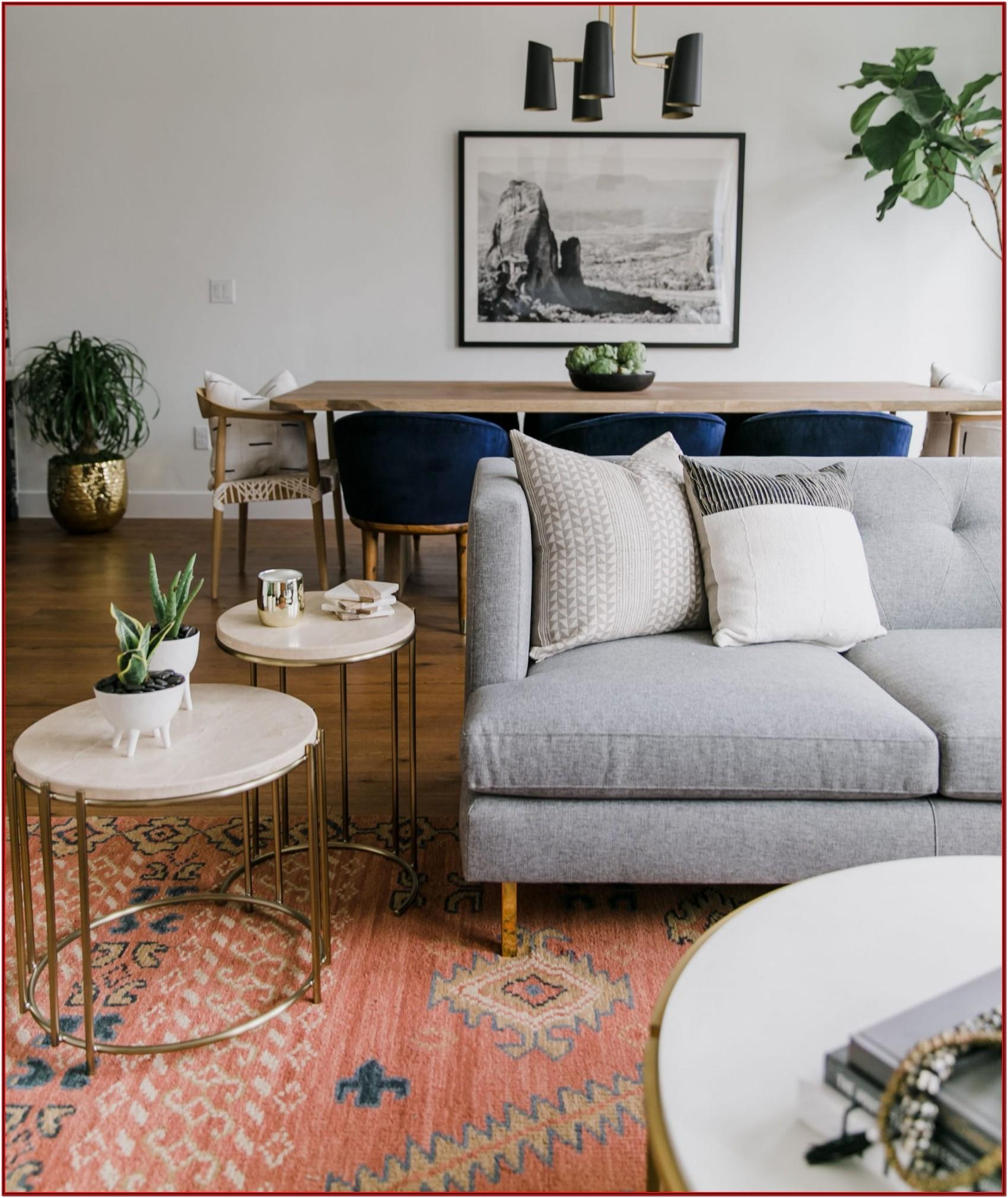 Simple Modern Living Room Design Ideas