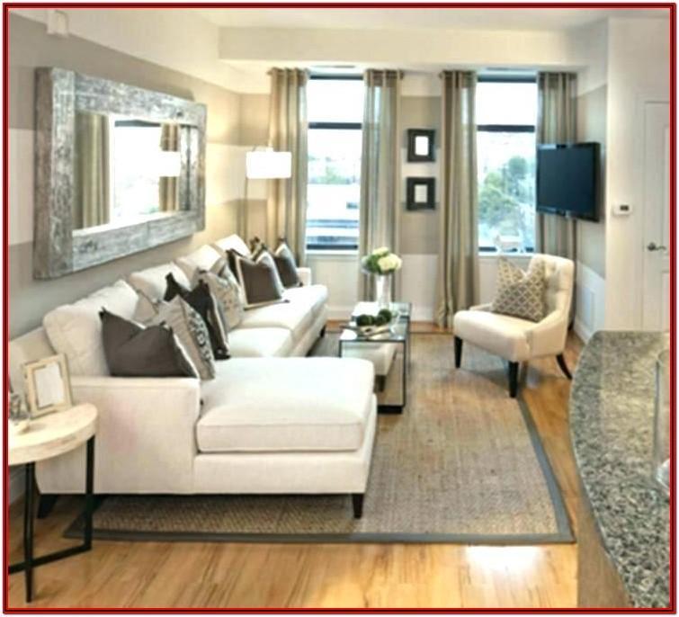 Simple Modern Living Room Ideas