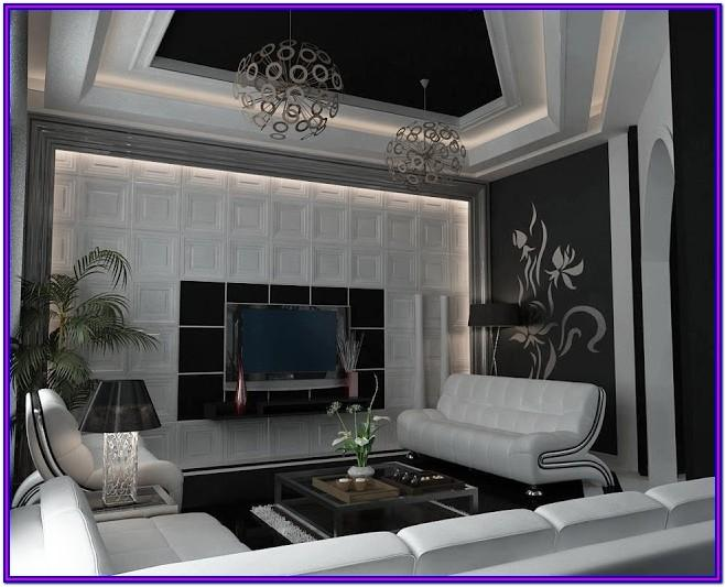 Simple Pvc Ceiling Designs For Living Room