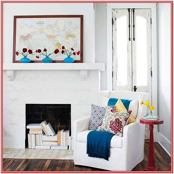 Small Affordable Living Room Ideas