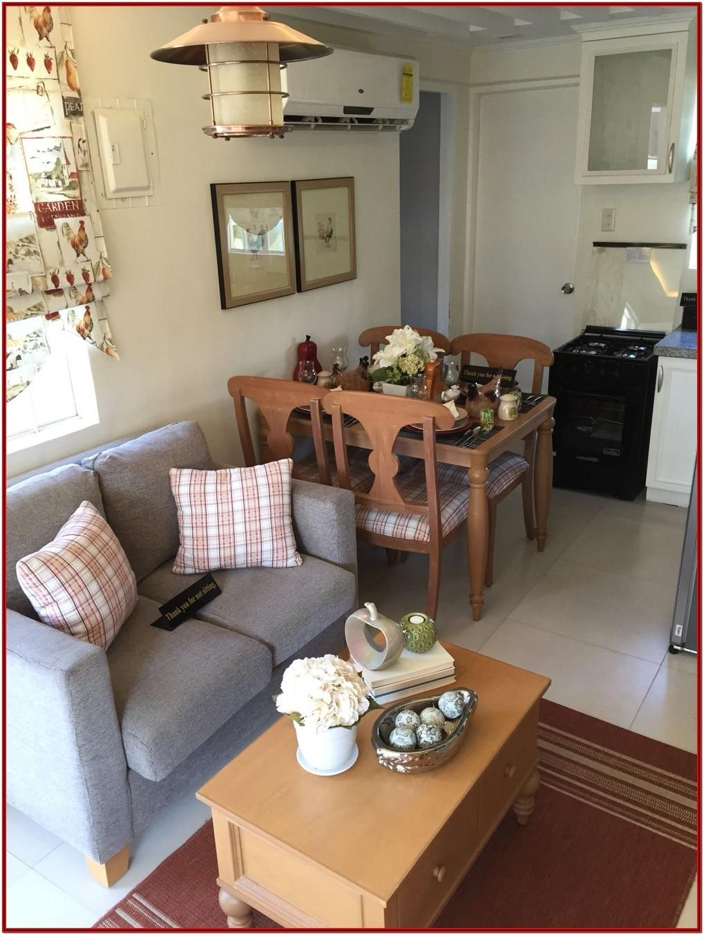 Small House Living Room Design Philippines