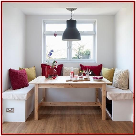 Small Living Dining Room Ideas Uk