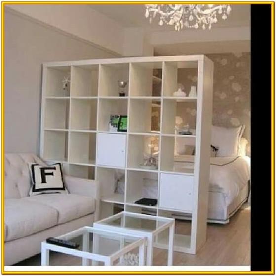 Small Living Room Bedroom Combo Ideas