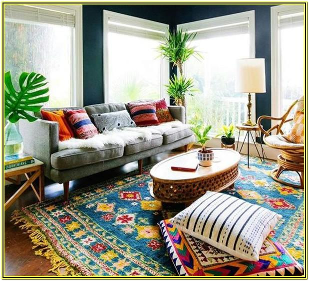 Small Living Room Interior Design Ideas India