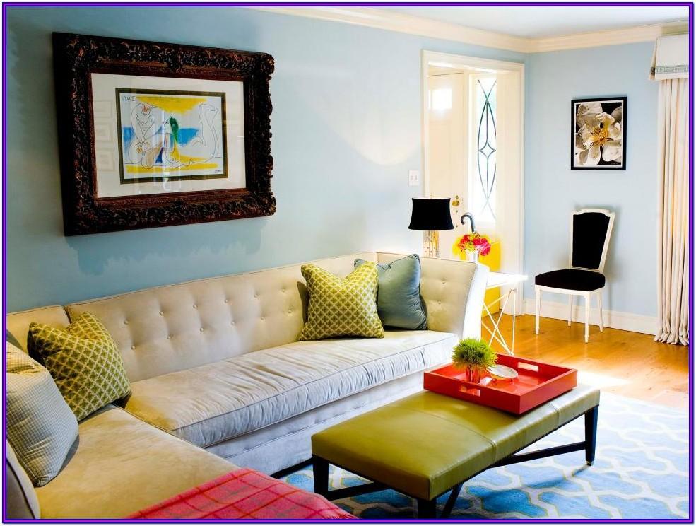 Small Living Room Livingroom Color Schemes