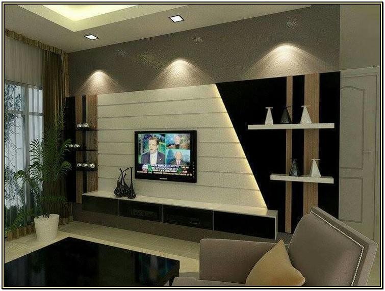 Small Living Room Modern Tv Unit Designs 2020