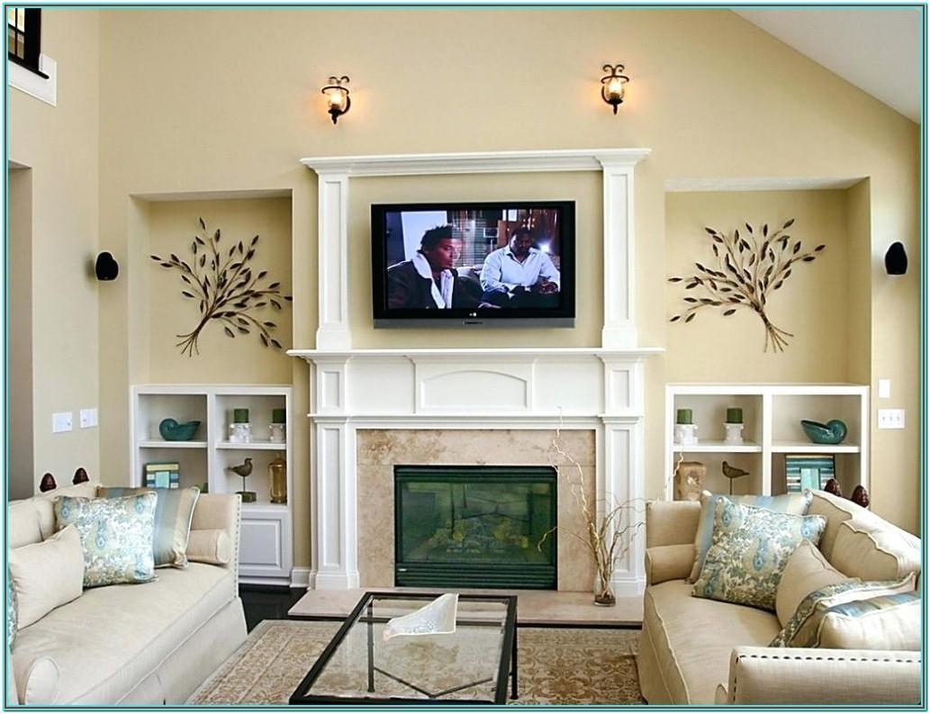 Small Rectangular Living Room Design Ideas
