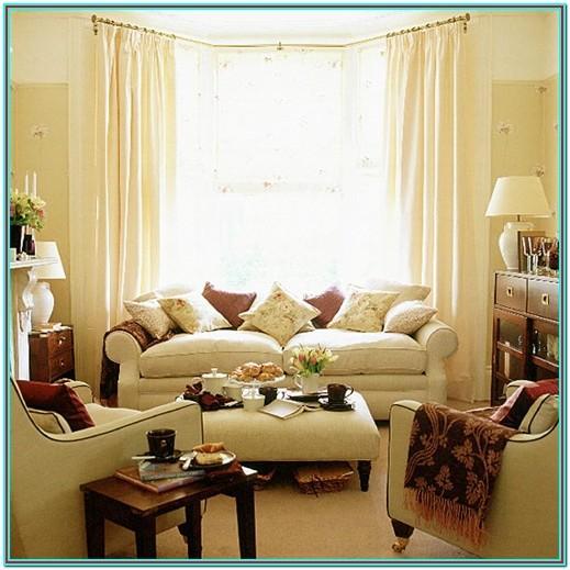 Small Simple Elegant Living Room Ideas