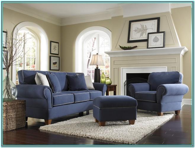 Small Sofa Set For Small Living Room