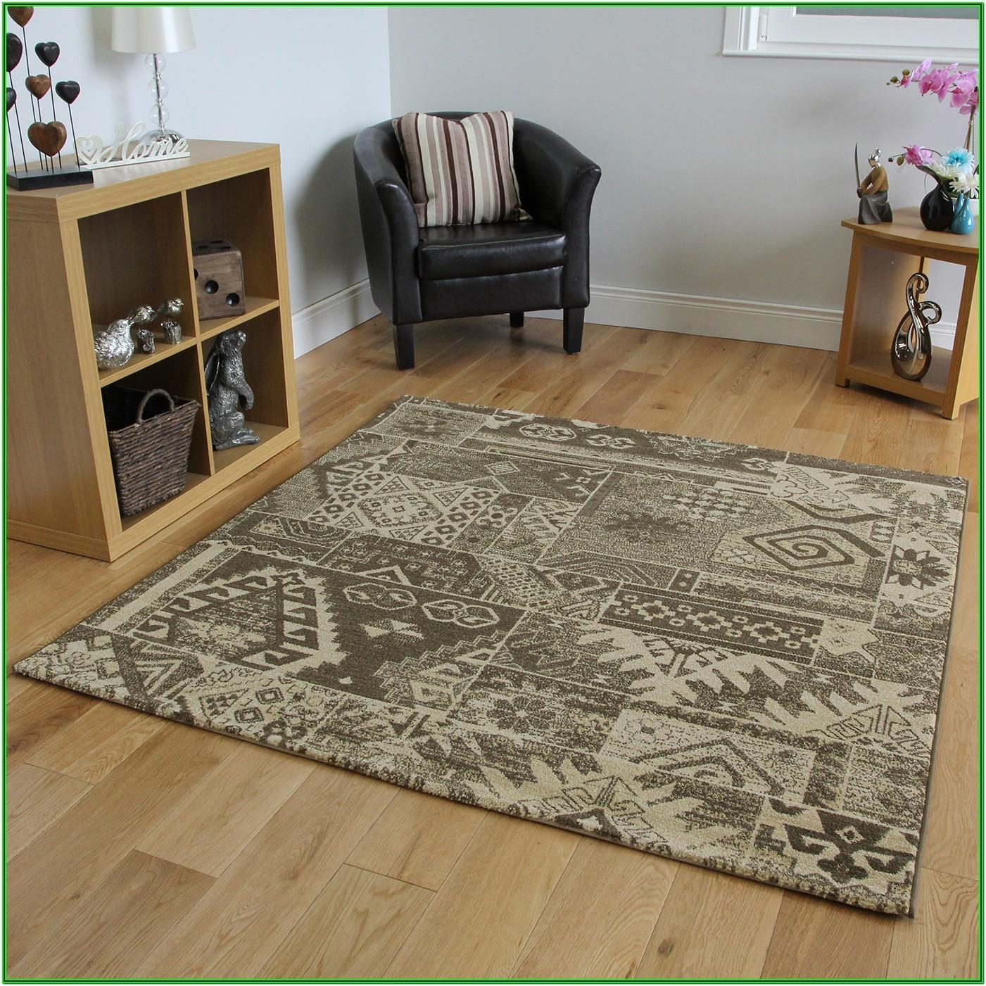Square Rugs For Living Room