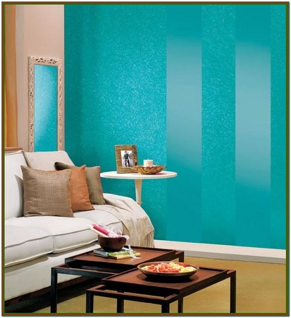 Stencil Hall Asian Paints Colour Combination For Living Room