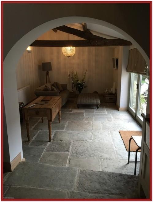 Stone Floors For Living Room
