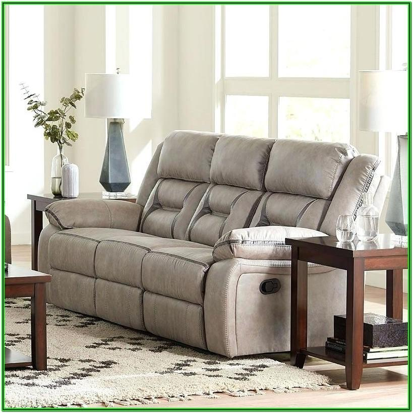 Stratolounger Stallion Reclining Living Room Collection