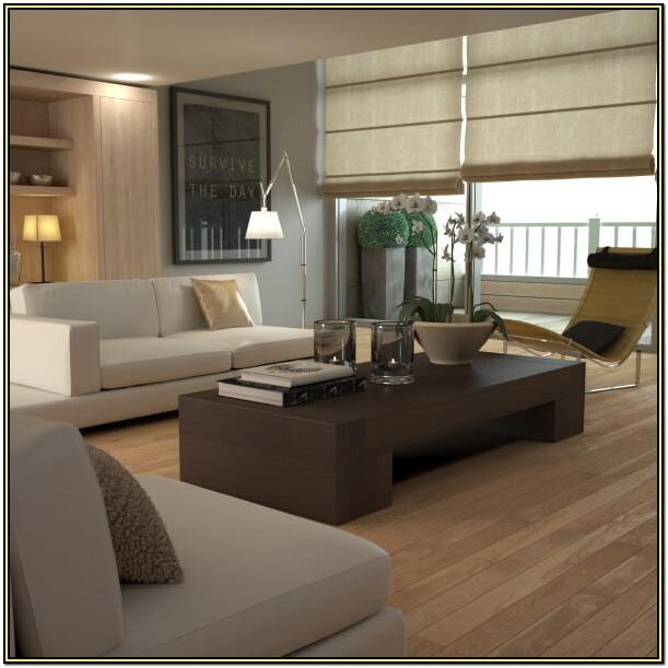 Stylish Modern Wooden Jhula For Living Room