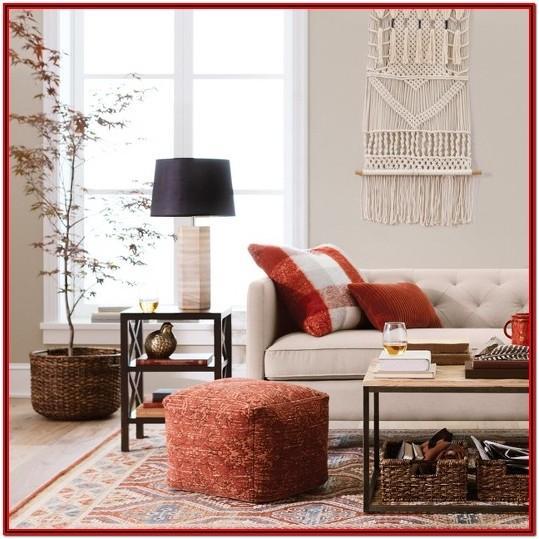 Target Living Room Ideas