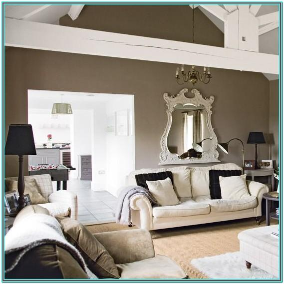 Taupe Rug Living Room