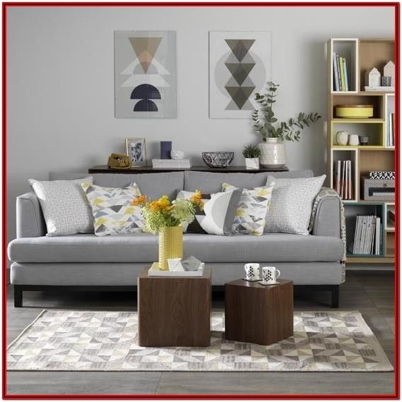 Teal And Mustard Living Room Accessories