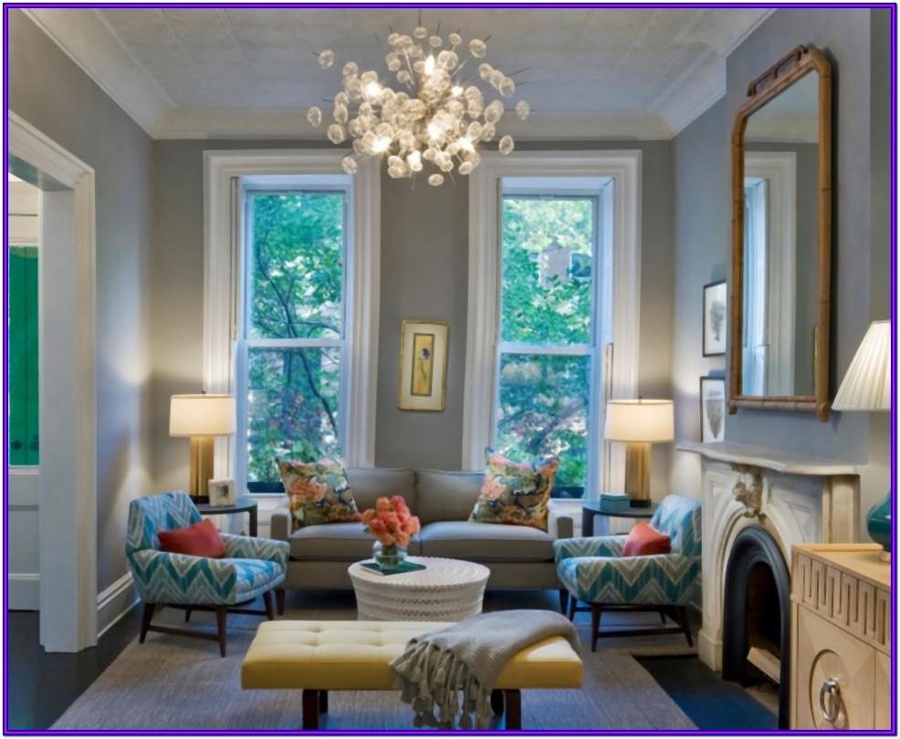 Teal Home Decor Living Room