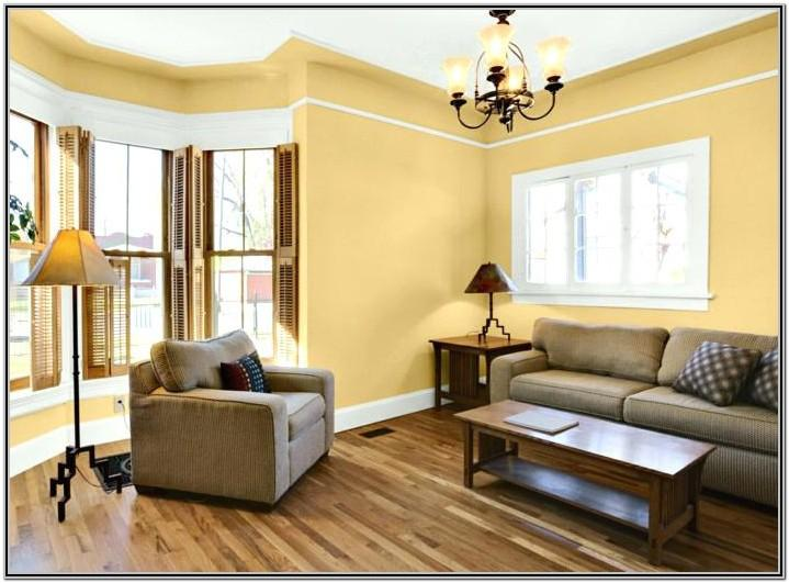 Top 10 Living Room Paint Colors
