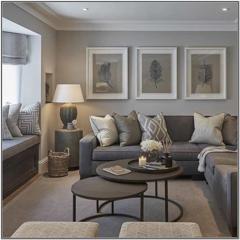 Top Living Room Colors 2020