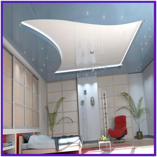 Unique Modern Pvc Ceiling Designs For Living Room