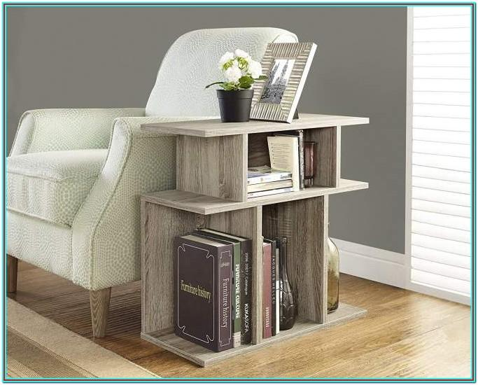 Unique Side Tables For Living Room