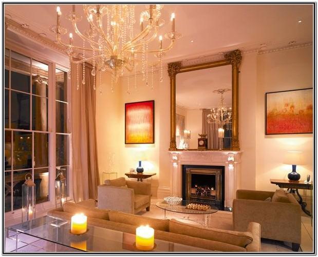 Uplights For Living Room