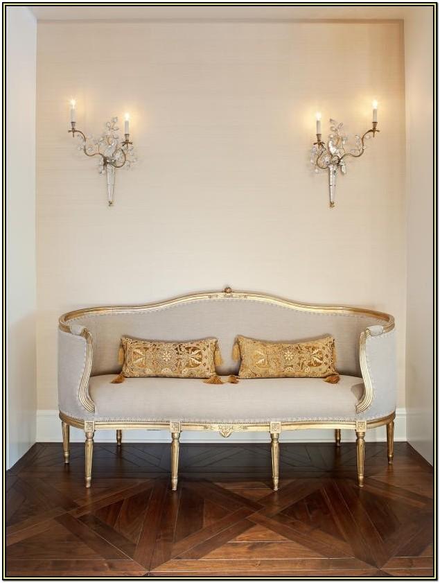 Wall Blank Wall Living Room Decor Ideas