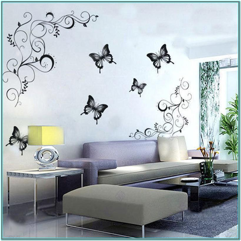 Wall Decal Stickers For Living Room