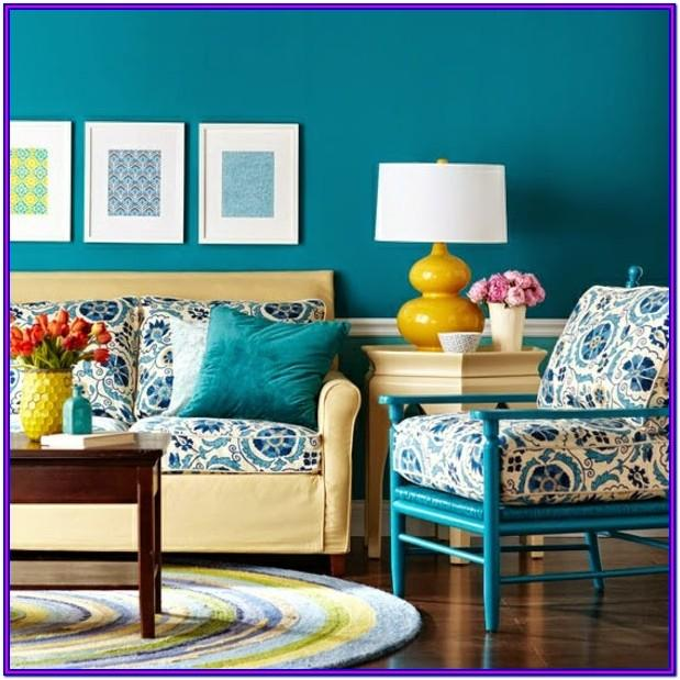 Wall Small Living Room Paint Colors