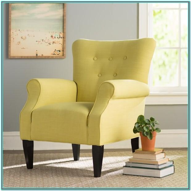 Wayfair Living Room Accent Chairs