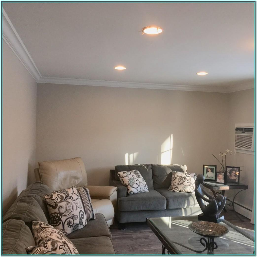 What Finish Paint For Living Room Walls