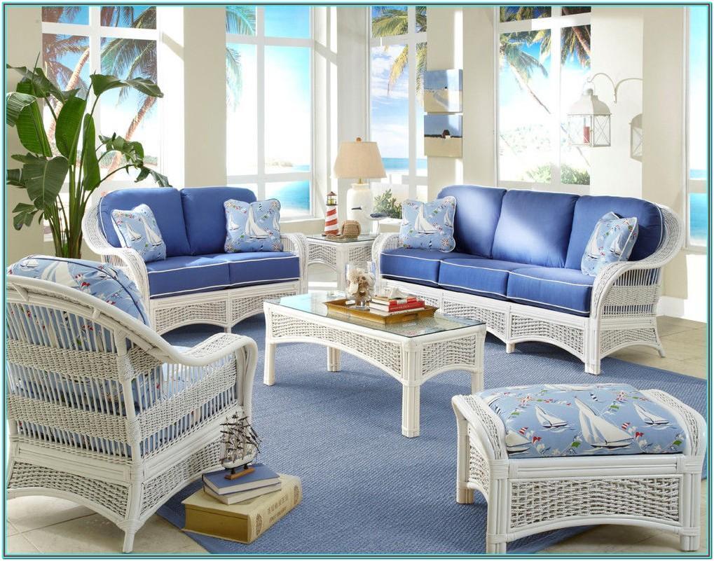 White Furniture Sets Living Room