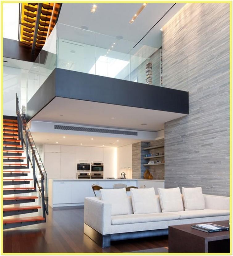 2 Story Condo Living Room Decor 2020