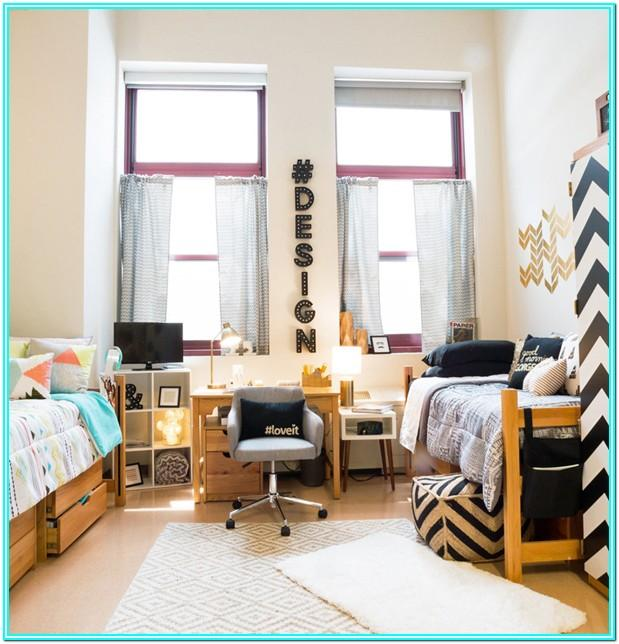Apartment Dorm Living Room Ideas