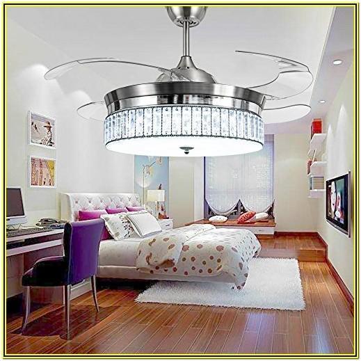 Bed Room Fancy Fans For Living Room
