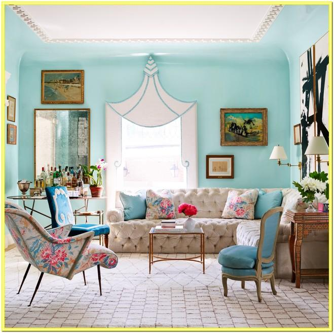 Best Color Combo For Living Room