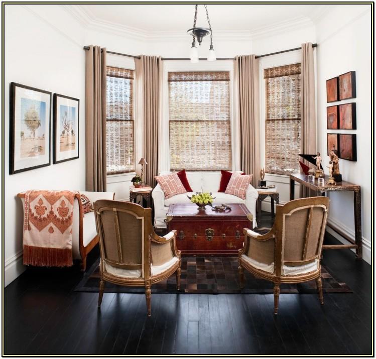 Best Furniture Layout For Rectangular Living Room