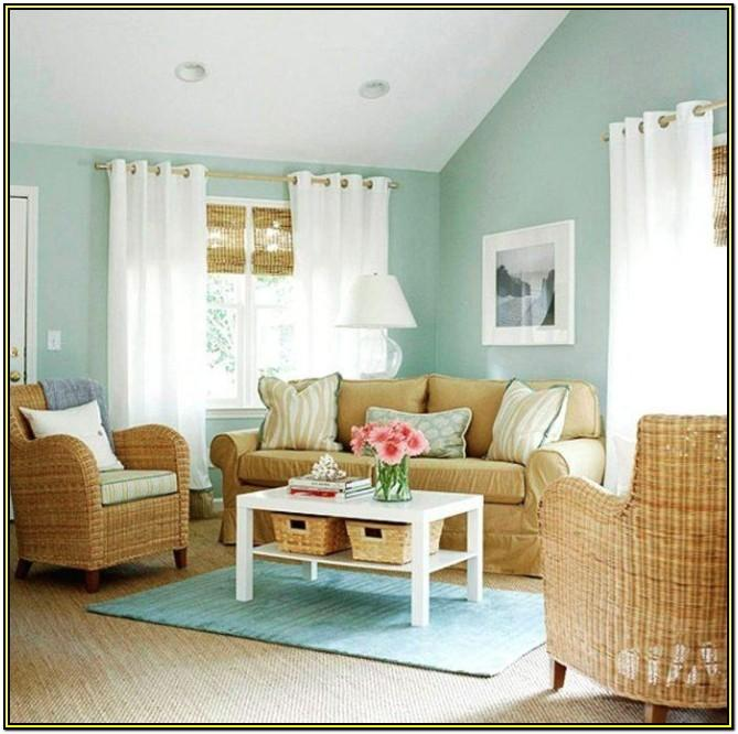 Best Light Color For Living Room Walls