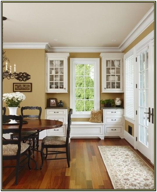 Best Living Room And Kitchen Paint Colors