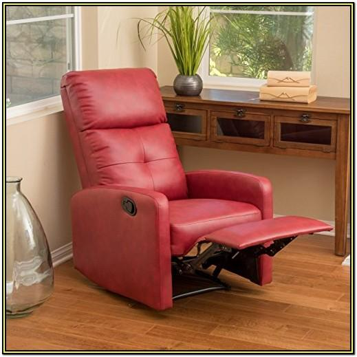 Best Living Room Chairs For Bad Backs