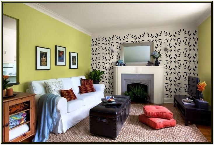 Best Living Room Colors For Small Rooms