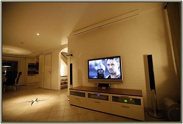 Best Living Room Tv Setup