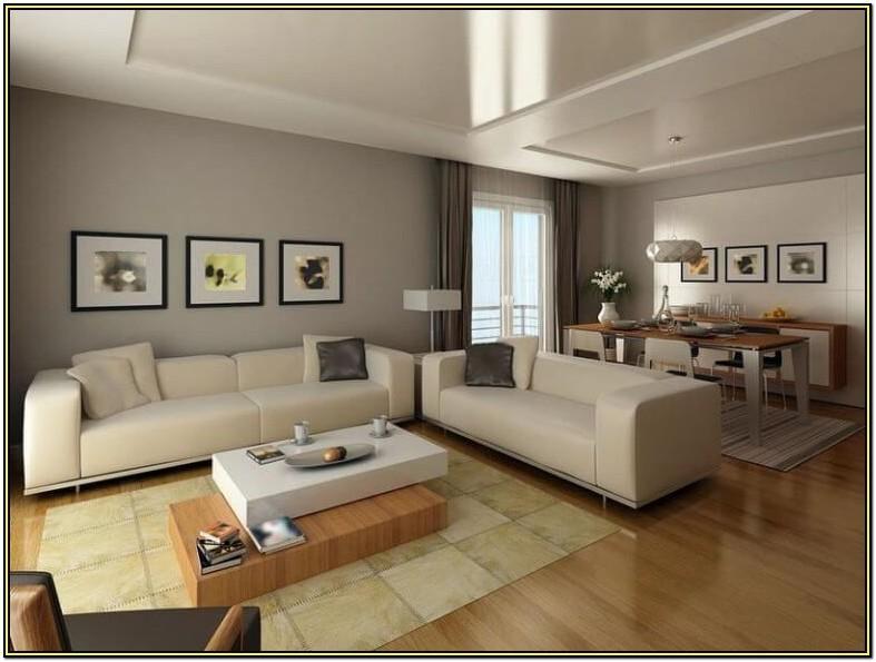 Best Modern Living Room Colors