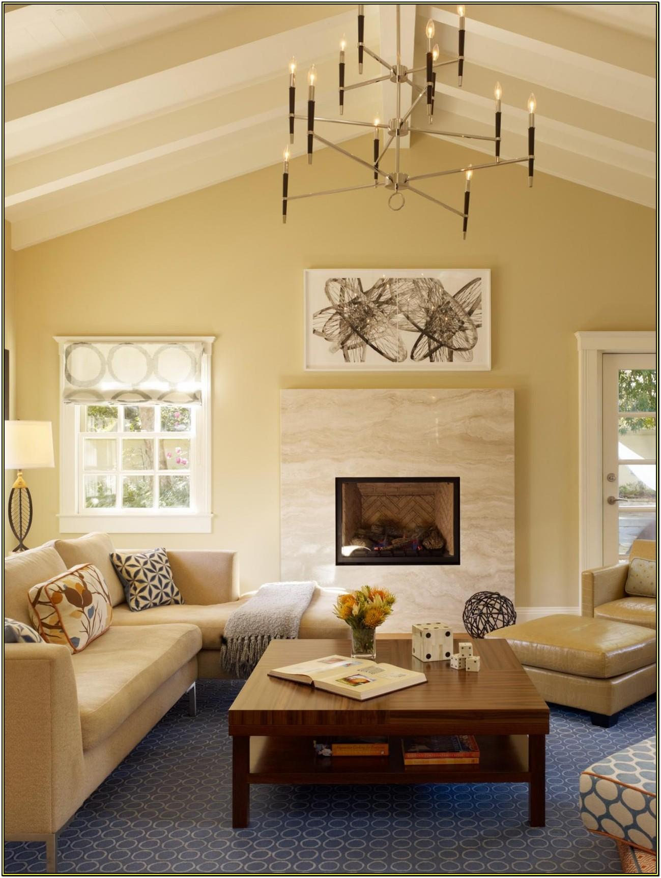 Best Neutral Color For Living Room