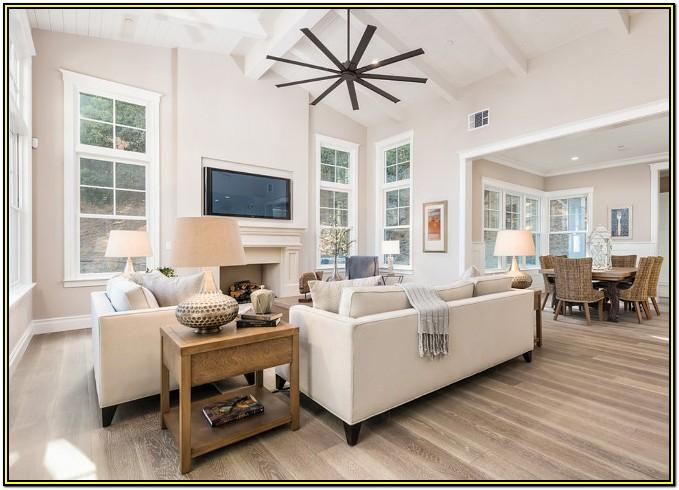 Best Neutral Paint Color For Living Room