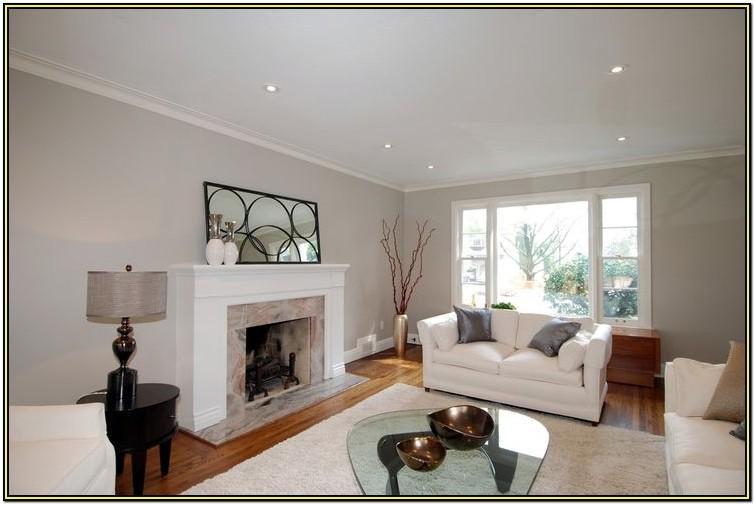 Best Neutral Wall Color For Living Room