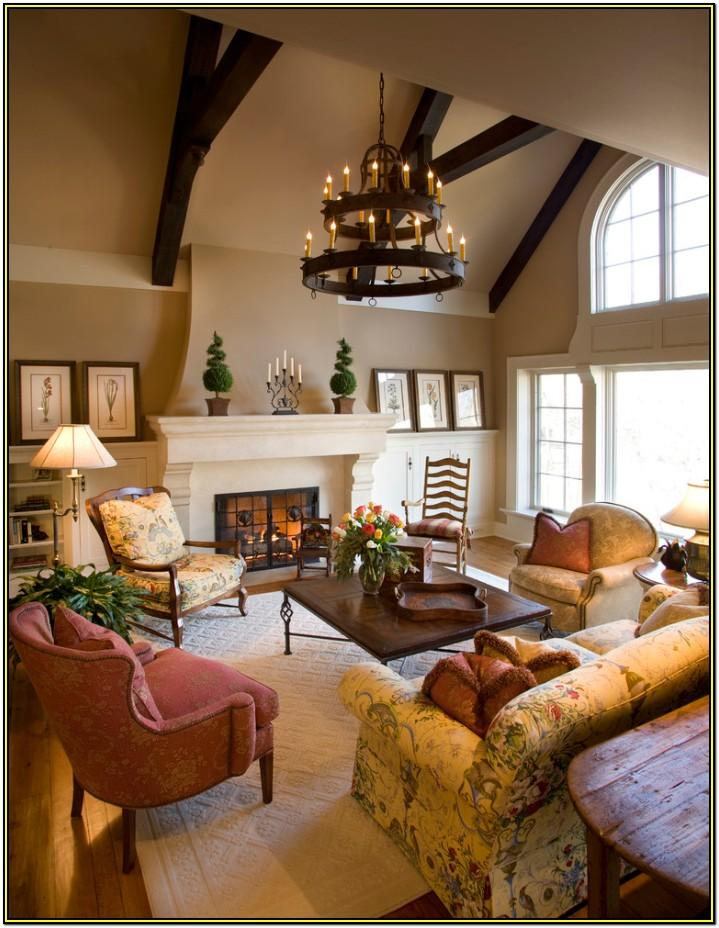 Best Paint Color For Large Living Room