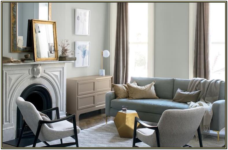Best Paint For Living Room 2019